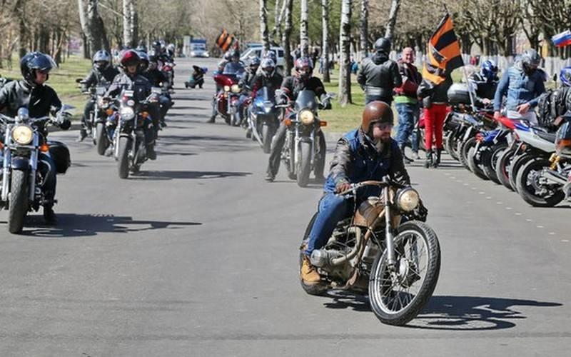 Брянские байкеры посвятят мотопробег «Проба асфальта» Пересвету