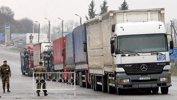 Госпогранслужба Украины отказала во въезде более 1,3 тысячи гражданам РФ