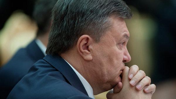 В Люксембурге проходят слушания по делам Януковичей