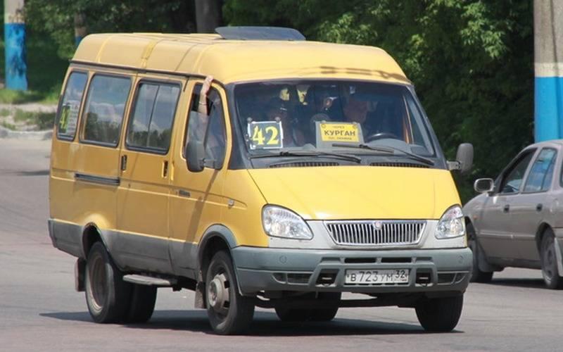 В Брянске напервомайских праздниках проверили работу маршруток №28, 42 и55