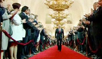 Размышляя о немыслимом: Россия возрождается как великая держава