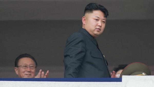 Ким Чен Ын заявил о необходимости работы над воссоединением Кореи