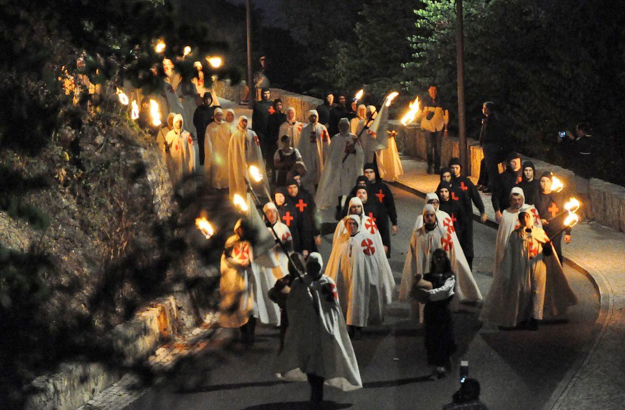 Тамплиеры: последний крестовый поход и кровавая битва за Сен-Жан д'Акр
