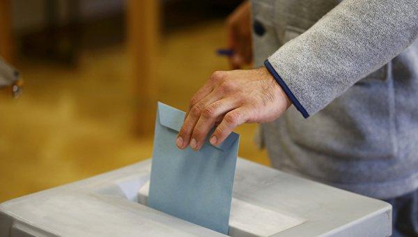 Политолог: первый тур выборов президента в Австрии - симптом кризиса власти