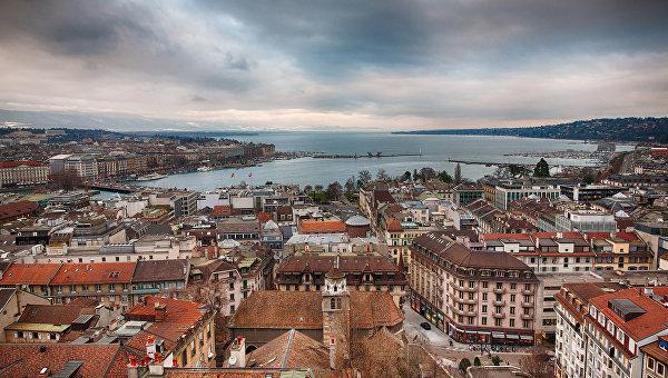 В Женеве началась встреча РФ и США по информационной безопасности