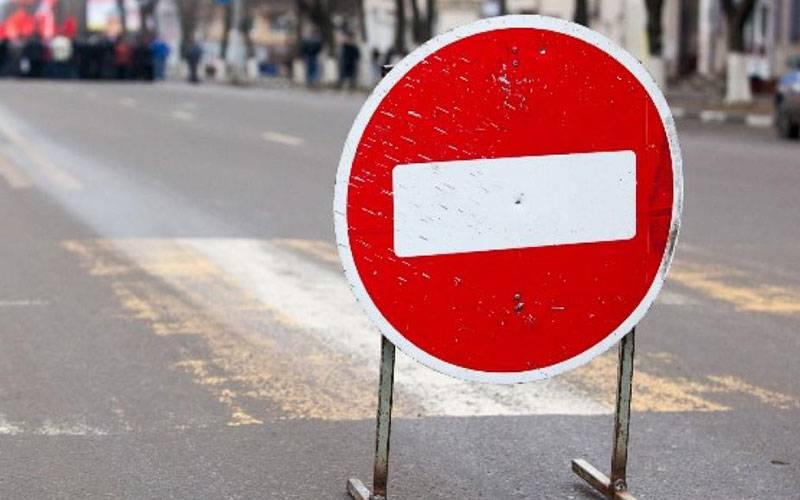 ВБрянске 30апреля из-за мотопробега ограничат движение транспорта