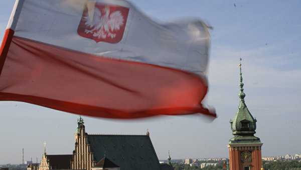 В Польше опровергли информацию СМИ о столкновении с российской подлодкой
