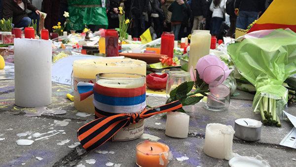 СМИ: Абдеслама обвинили в причастности к терактам в Брюсселе