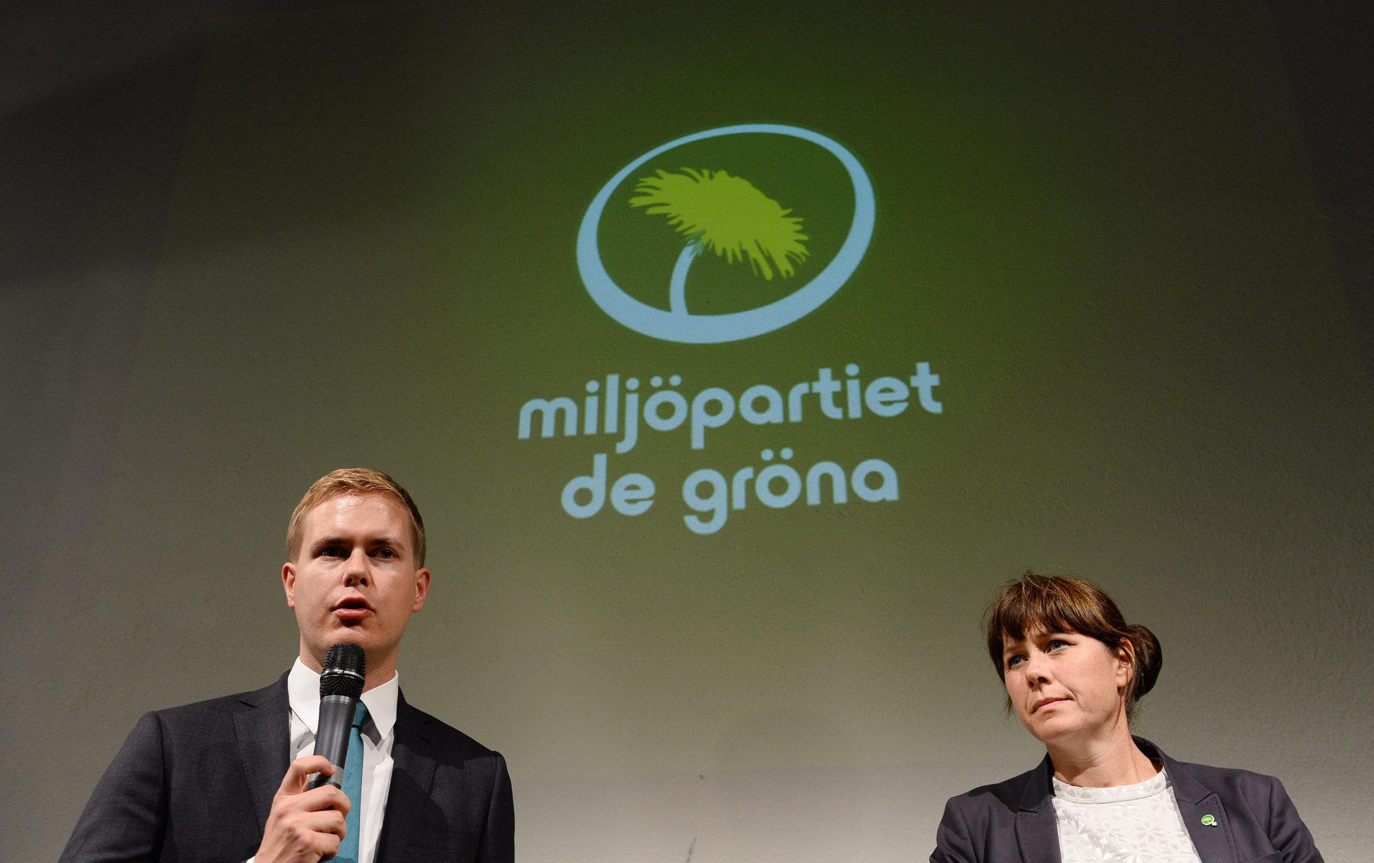 Фанатичные исламисты проникли в правящую шведскую партию?