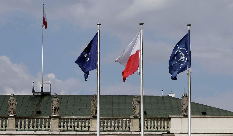 Совет Россия — НАТО не смог сгладить разногласий