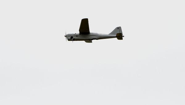 Минобороны ДНР зафиксировало три беспилотника ВСУ, выполнявших аэроразведку