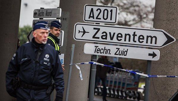 СМИ: в аэропорту Брюсселя демонтировали тайную молельню для мусульман