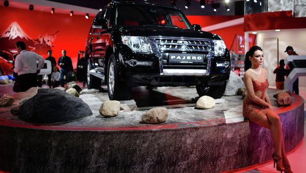 Данные о расходе топлива Mitsubishi Pajero были фальсифицированы