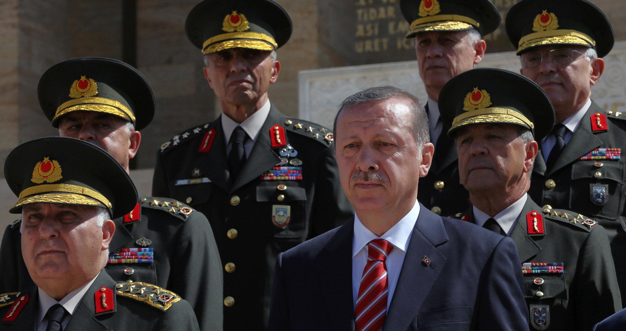 Новый голос турецкой оппозиции