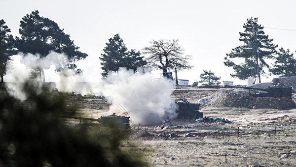 Правозащитники: турецкие военные убили на границе с Сирией 17 беженцев