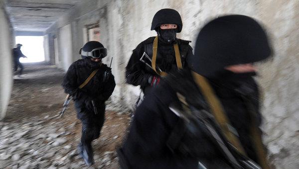 МВД Киргизии провело обыски в домах подозреваемых в экстремизме