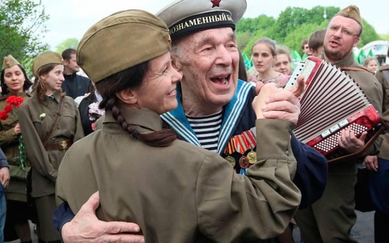 Брянские парки подготовили праздничные программы коДню Победы