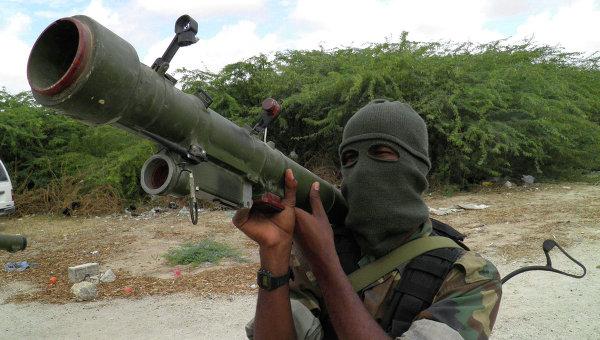 В Сомали ликвидировали не менее 25 боевиков
