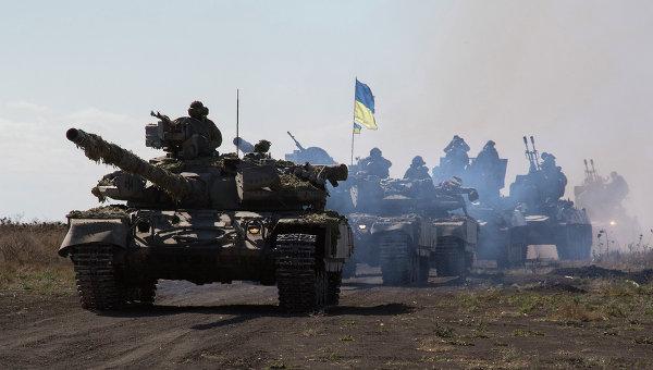 В ДНР заявили об обстреле донецкого аэропорта со стороны силовиков
