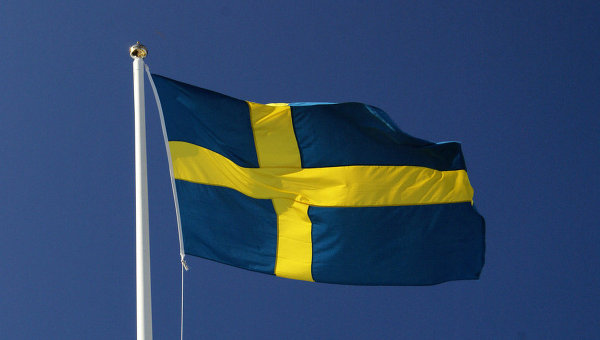 СМИ: задержанный после теракта в Бельгии швед хочет отбывать срок на родине