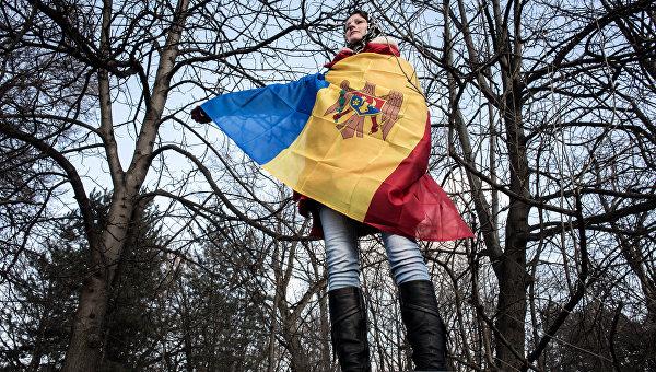 Оппозиция в Молдавии не пустит 9 мая в Кишинев военную технику США