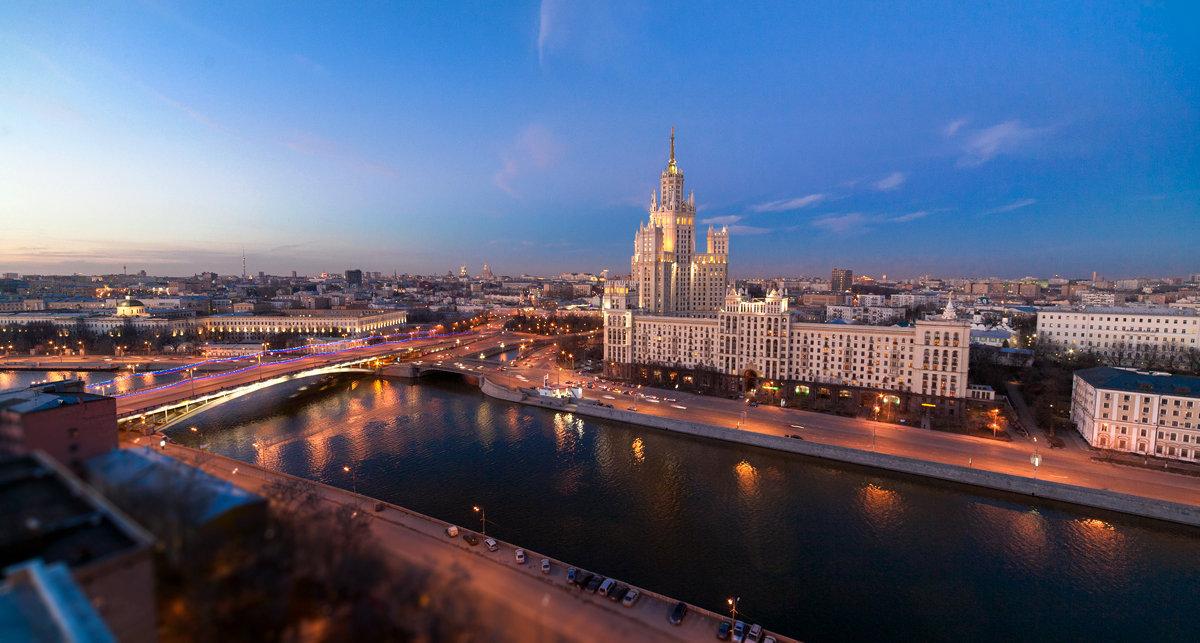 Мифы «Третьего Рима». Московский Царь — первый после Бога