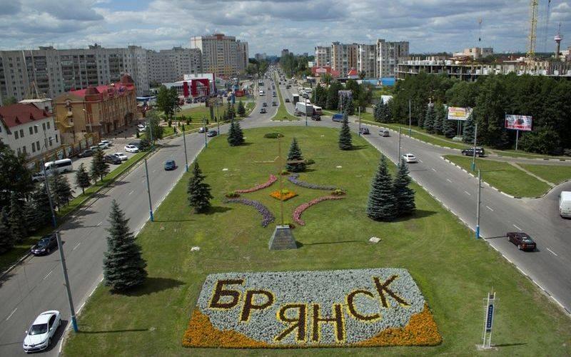 Брянцам предлагают выбрать эмблему Фокинского района