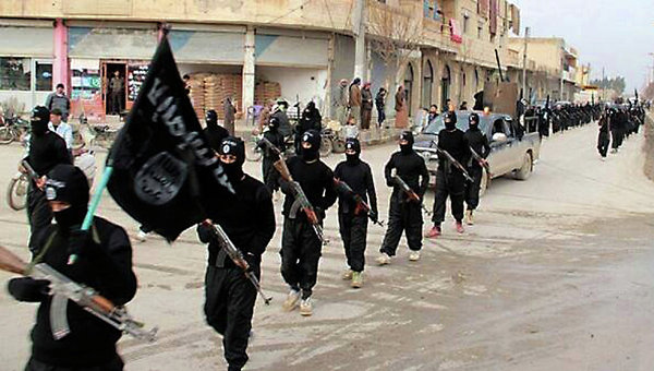 Госдеп: США приветствуют решение Дании и ОАЭ расширить борьбу с ИГ