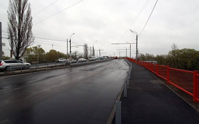 Завершить работы наволодарском путепроводе мешает непогода