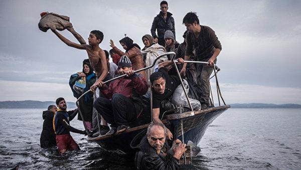 СМИ сомневаются в гибели 500 мигрантов в Средиземном море