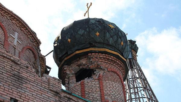 Минобороны ДНР заявило о гибели 41 силовика за неделю