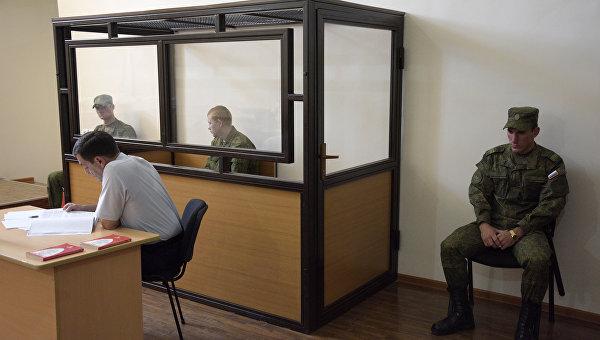 Суд над российским военным Пермяковым возобновится в армянском Гюмри
