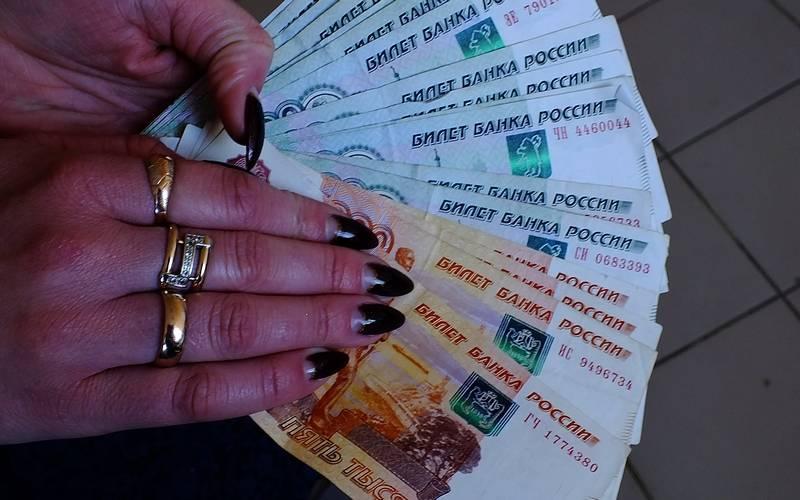 Клинцовская бизнес-леди провернула налоговую аферу на22 миллиона рублей