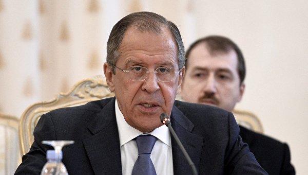 Лавров: РФ и Африканский союз продолжат вместе бороться с терроризмом