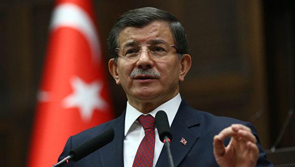 Эксперт: отставка премьера Турции в нынешних условиях маловероятна