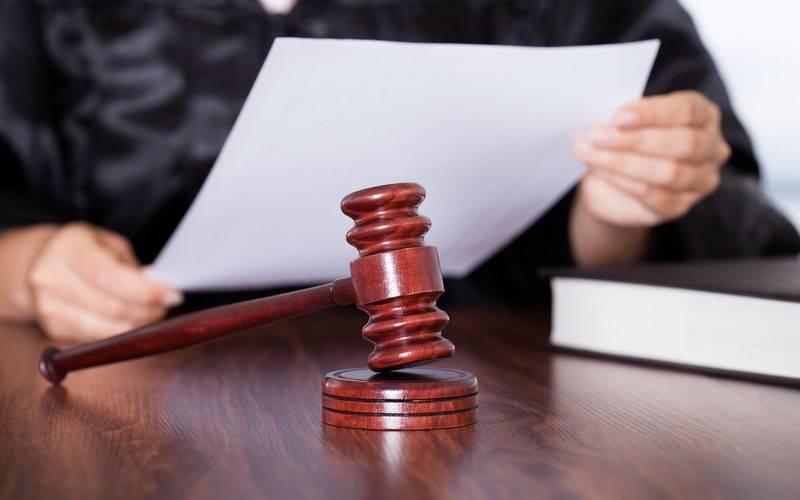 Областной суд оставил всиле приговор убийце навлинского чиновника