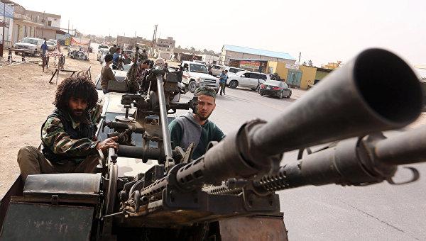 ООН опасается распространения террористов ИГ из Ливии в соседние страны