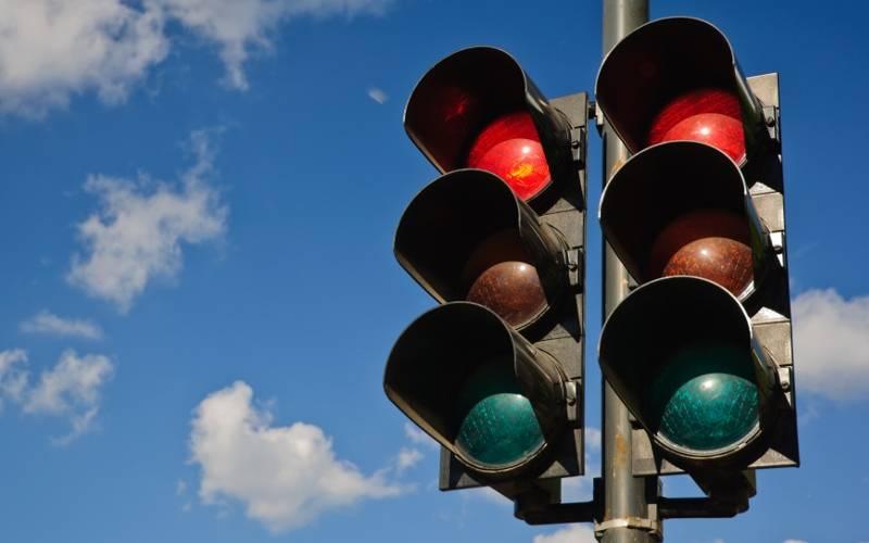 Брянская прокуратура добивается установки светофоров вФокинском районе