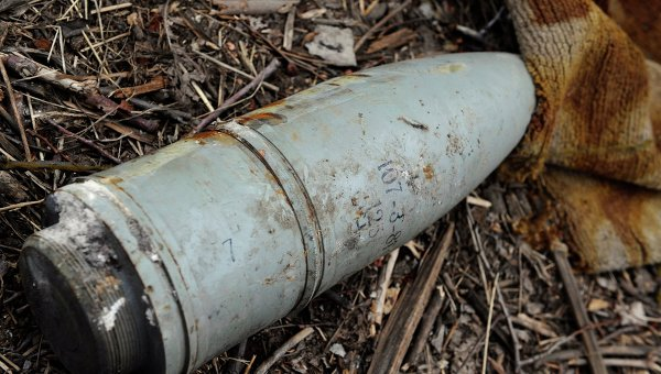 ДНР: силовики выпустили по территории республики почти 70 снарядов за сутки