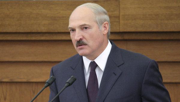 Лукашенко: Минск и Запад не должны упустить темпы сотрудничества