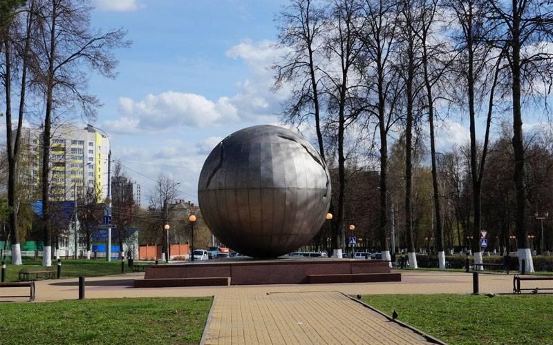 В Брянске вдень 30-й годовщины чернобыльской катастрофы проведут ритуал памяти