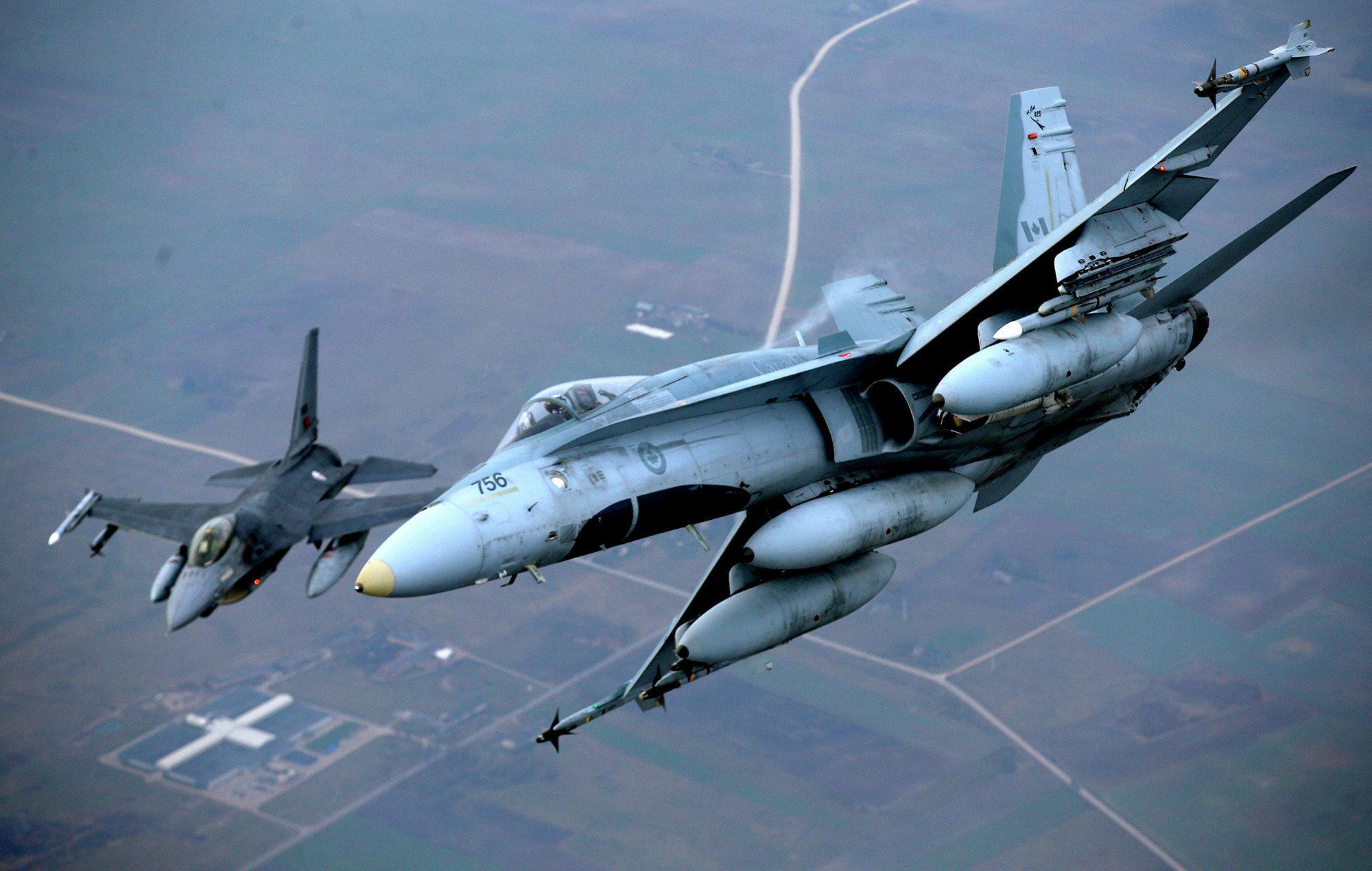 Военный эксперт: Мы стоим на пороге новой холодной войны