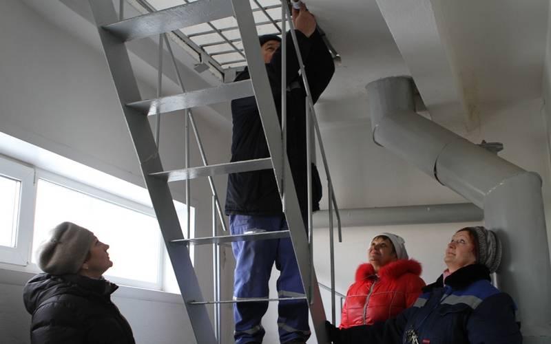 Три управляющие компании Брасовского района не прошли прокурорскую проверку