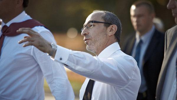 Кернес призвал харьковчан не собираться на политические акции в День Победы