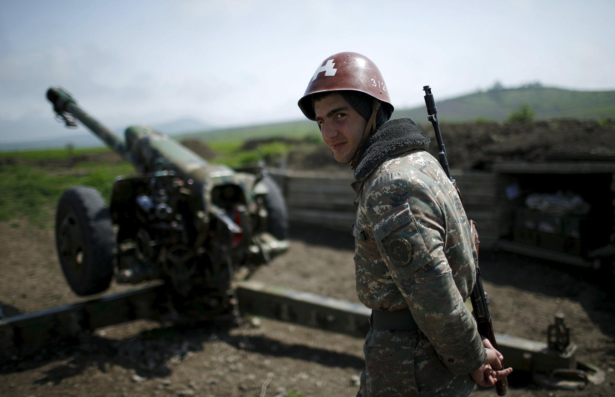 Нагорный Карабах: кто выиграл информационную войну?