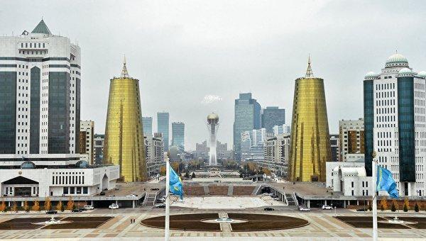 Министр сельского хозяйства Казахстана подал в отставку