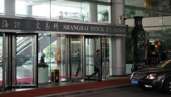 Причастная к скандалу с гибелью студента в КНР компания приостановила торги