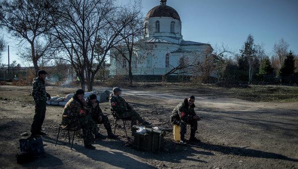 В ЛНР восстановлено более 20 поврежденных во время боев храмов