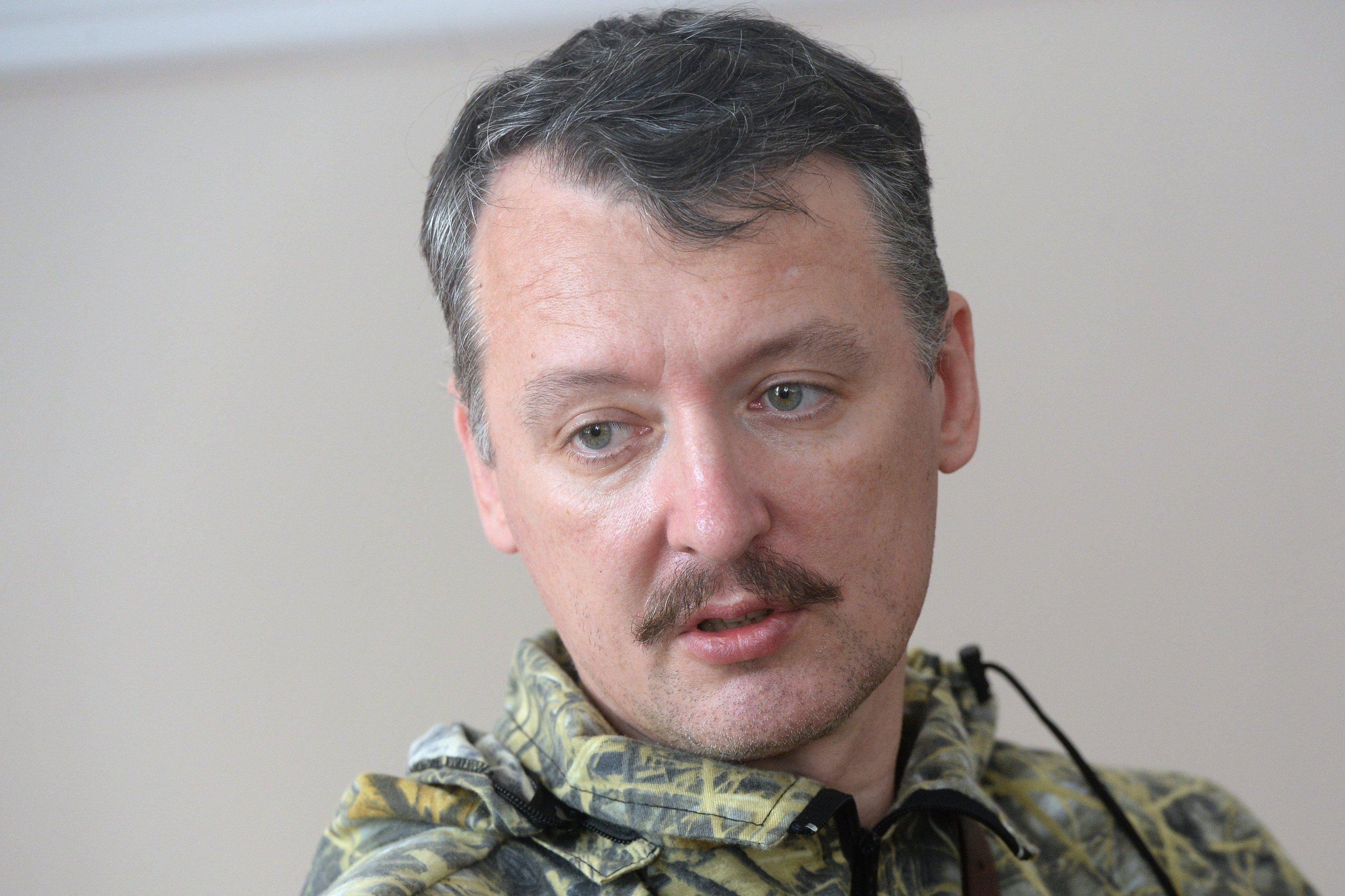Путин приказал гражданам России забыть о Донбассе
