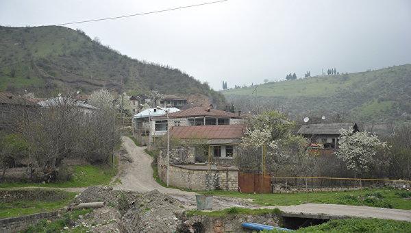 СМИ: правительство Армении отправило в парламент проект о признании НКР